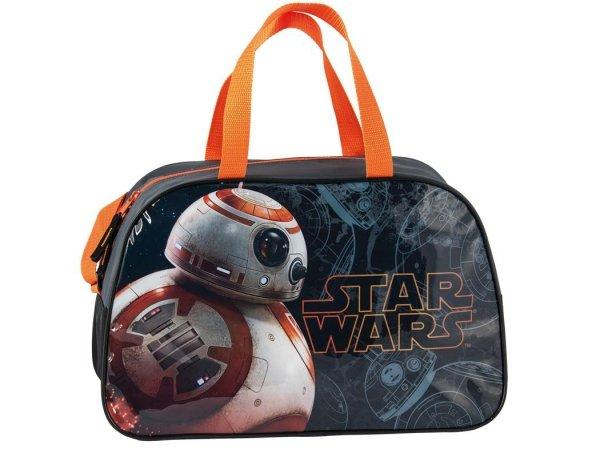 Torba Star Wars Łotr Chłopięca Gwiezdne Wojny Sportowa na Podróż