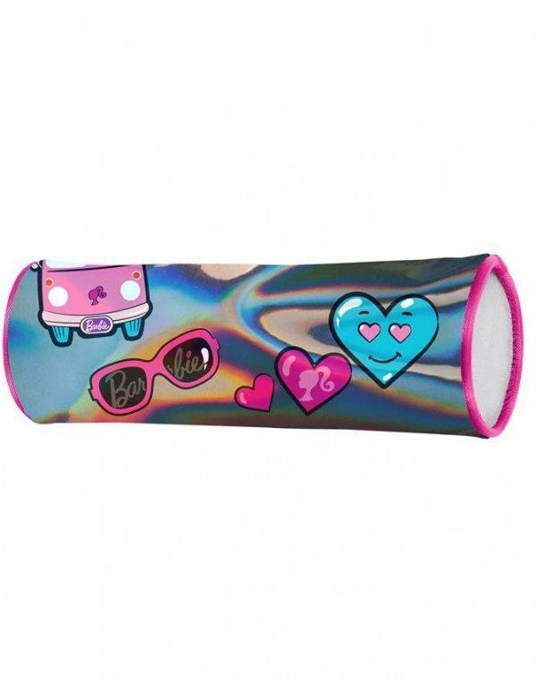 Piórnik Barbie Tuba Szkolny dla Dziewczyny [BALS-003]