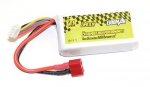 Akumulator GPX Extreme 11.1V 1300 mAh 25C LiPo
