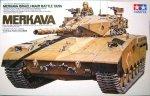 TAMIYA 35127 1/35 Israel Merkava MBT