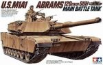 TAMIYA 35156 U.S. M1A1 ABRAMS