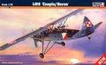 Mistercraft B-15 LWS  Czapla / Helon