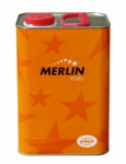 Paliwo Merlin Expert 25% car & boat 5.0L