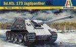 ITALERI Sd Kfz 173 Jagdpanther1/72  7048