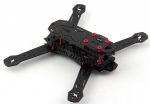 Rama drion Quadrocopter 250 Pro -Bat Warrior