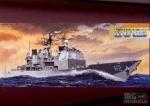 Fujimi 40070 1/700 USS Chancellorsville