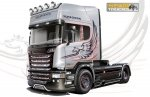 Italeri 3906 1:24 Scania R730 Streamline