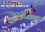 HOBBY BOSS 80236 1/72 La-7 Fighter