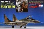 Tamiya MiG-29 Fulcrum 1:72