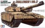 TAMIYA 35154 1/35 Challenger 1 MK III