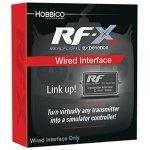 Interfejs przewodowy do symulatora RealFlight RF-X