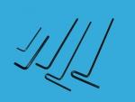 TRAXXAS - komplet kluczy imbusowych