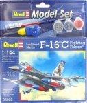 Revell 63992 F-16C USAF Model-Set