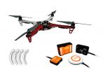 DRON DJI QUADROCOPTER DJI F450 + NAZA M V2