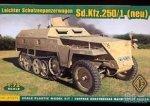 ACE 72275 1/72 Sd.Kfz.250/1 neu