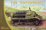 Parc Models 3503 1/35 T-20 Komsomolets