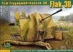 ACE 72288 1/72 Flak 38