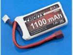 Akumulator Redox 1100mAh 7.4V 30c - Pakiet LiPo