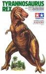 TAMIYA 60203 - 1:35 Tyrannosaurus Rex