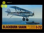 Blackburn Shark 1/72 Chematic