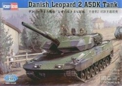 HOBBY BOSS 82405 1/35 Danish Leopard