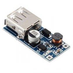 Zasilacz USB 5V 600mA zasilanie USB 1S