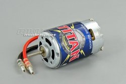 TRAXXAS [3975R] - silnik Titan 550 Revers