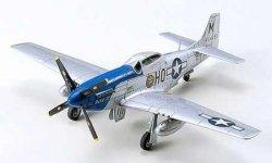 Tamiya 60749 North American P-51D Mustang