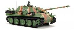 CZOŁG Niszczyciel Czołgów German Jagdpanther 1/16