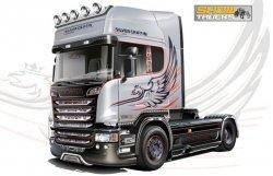 Italeri 3906 1:24 Scania R730 Streamline