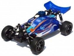 VRX Spirit Nitro N2 2,4GHz Buggy 1/10 2  BIEGI AUTO RC