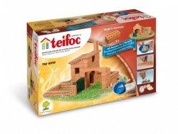 TEIFOC 4010 Cegiełki Mały domek 2 projekty