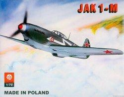 Plastyk S-003 Jak-1M