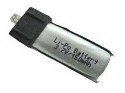Akumulator LiPo 3,7 150mAh