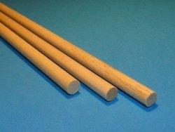 Kołek cytrynowy  3 mm