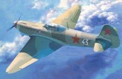 MASTERCRAFT B19 Yak-1 Normandie 1:72
