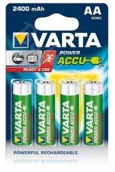 Akumulator Varta R2U R6 AA 2400mAh cena za 4 szt