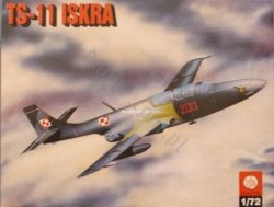 PLASTYK S-106 TS-11 ISKRA
