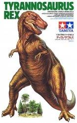 TAMIYA 60203 - 1/35 Tyrannosaurus Rex
