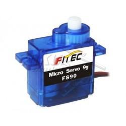 FEETECH - Serwo FS 90 serwomechanizm analogowy servo