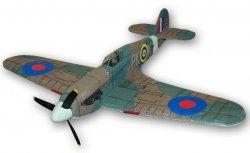 Hawker Hurricane Mk I Samolot do złożenia KIT