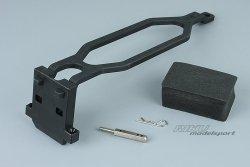 TRAXXAS [5827X] -mocowania akumulatora Slash