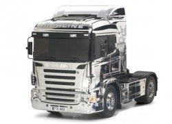 Scania R470 Highline Metallic Special Tamiya AUTO RC