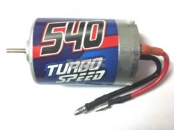 VRX Silnik szczotkowy 540 - H0048