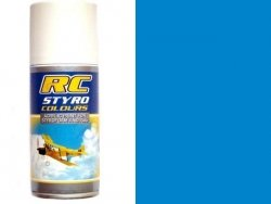 Lakier RC STYRO 212 BLUE