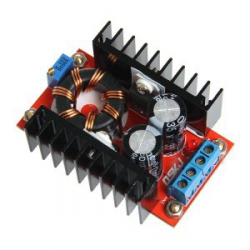 Przetwornica DC-DC 150W - 6A/ 12-35V - STEP-UP