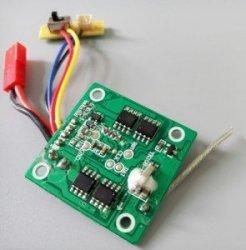 Płytka elektroniczna Elektronika Syma X54H-11