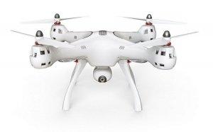 Dron Syma X8 Pro biały (RTF) z GPS