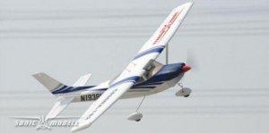 Cessna 182 2.4GHz RTF 980mm bezszczotkowa RTF