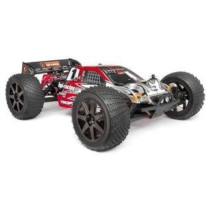 HPI Trophy 4.6 Truggy 1:8 NITRO 100 km/h